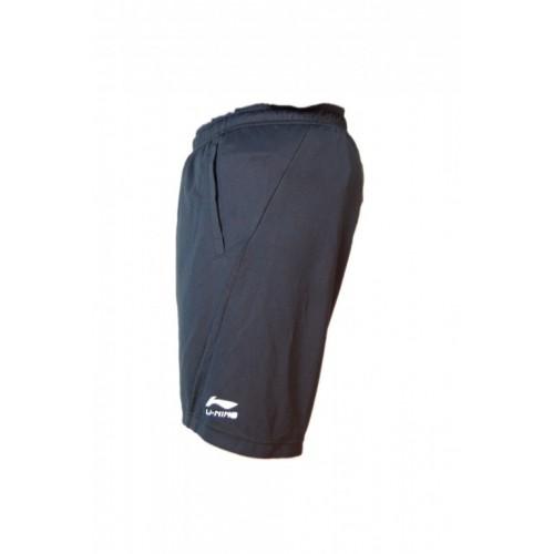 Black Shorts lang