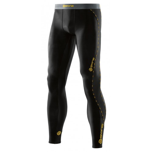 DNAmic-long tights men utility